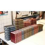 Реставрация книги (фото)