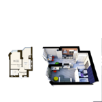 Новые квартиры от застройщиков (фото)