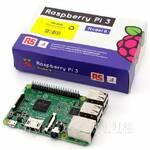 Raspberry Pi 3 купить