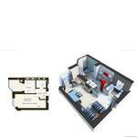 Квартиры новостройки (фото)