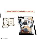 Квартиры в строящихся домах (фото)