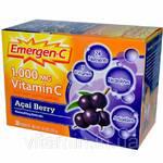 Витамин С (асаи), Alacer (фото)