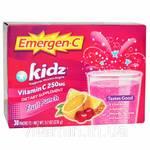 Витамин С (фруктовый пунш для детей) (фото)