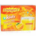 Витамин С для детей, Emergen-C Kidz, Alacer (фото)