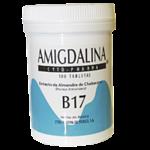 Амигдалин, витамин В-17 (500 мг), B-17 (фото)