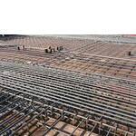 Каркас для бетона (фото)