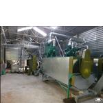 Линия отжима масла из рапса и подсолнечника 3 (фото)