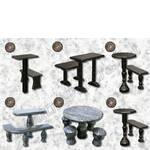 Ескізи столиків
