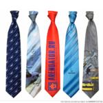 Промо одежда, галстуки (фото)