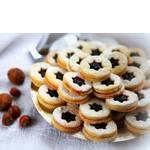 Розсипчасте печиво (фото)