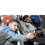 Реставрация кузова на территории Крыма (фото)