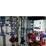 Монтаж опалювальних систем (фото)