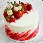 Незвичайні торти (фото)