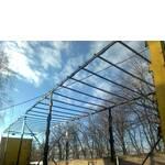 Сдвижная крыша (фото)