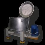 Центрифуга для отжима продуктов от влаги (фото)