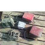 Запчасти Модулятор ABS управления тормозами (фото)