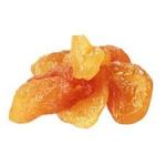 Персик в'ялений оптом (фото)