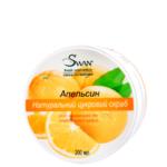 Натуральний цукровий скраб Апельсин (фото)