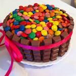 Дитячі тортики (фото)