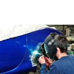 Реставрация кузова по доступной цене (фото)