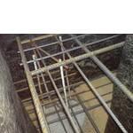Каркасы под бетон (фото)