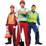 Корпоративная одежда с логотипом (фото)
