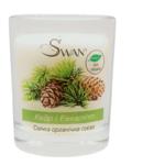 Органічна соєва свічка Кедр і Евкаліпт (фото)