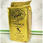 Кофе Premium Премиум 250г молотый (фото)
