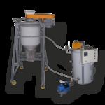 Оборудование для мойки, соления и отжима орехов, семян, круп и др (фото)