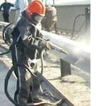 Антикоррозионная защита металлических конструкций (фото)