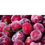 Заморожена вишня оптом (фото)