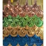 Металочерепиця з нержавіючої сталі недорого (фото)
