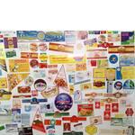 Этикетки дешево купить (фото)