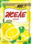 Желе лимон купити (фото)
