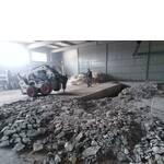 Демонтажні роботи Луцьк (фото)