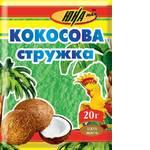 Кокосова стружка дешево (фото)
