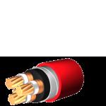 Шахтный кабель купить (фото)