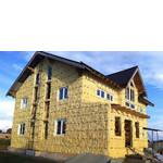 Теплоизоляция пенополиуретаном дома недорого (фото)