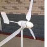 Ветрогенераторы без контроллера батарей (фото)