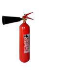Купить качестный углекислотный огнетушитель в машину (фото)