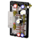 Насосный модуль с теплообменником NOVAFILL (фото)