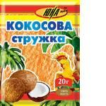 Кокосова стружка купити ціна (фото)