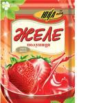 Желе полуниця недорого (фото)