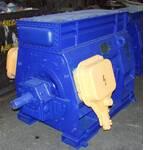 Асинхронные трехфазные взрывозащищённые двигатели серии 4АЗМП (фото)