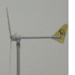 Ветрогенераторы без контроллера (фото)