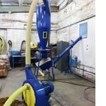 Оборудование для производства комбикорма в Украине купить (фото)