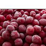 Заморожена вишня без кісточки (фото)
