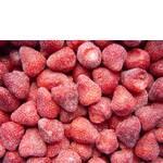 Заморожена полуниця купити недорого Україна (фото)