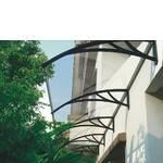 Защитный дашок прозрачный (фото)