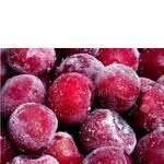 Заморожена вишня без кісточки купити недорого (фото)